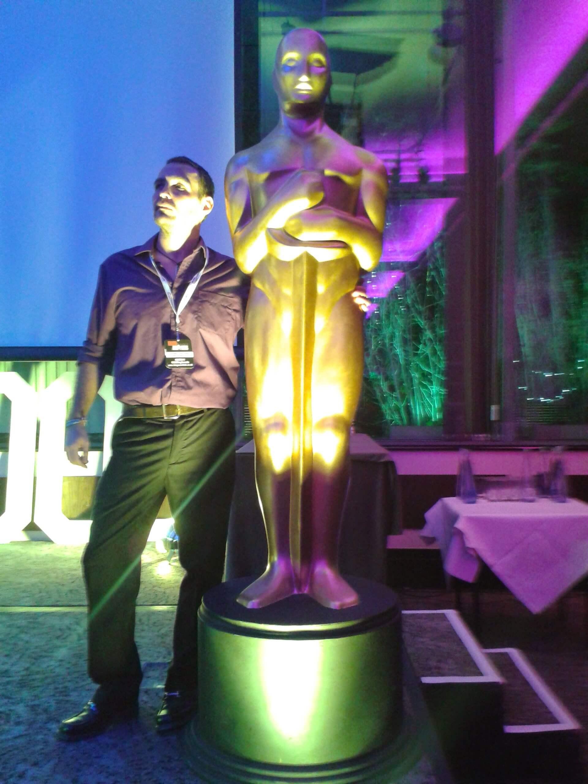 UK Blog Awards 2014 allaboardthefraytrain