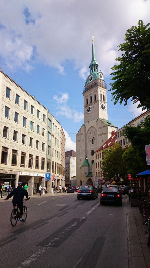 Central Munich allaboardthefraytrain