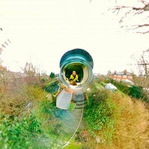 360 gallery Fraytrain 360