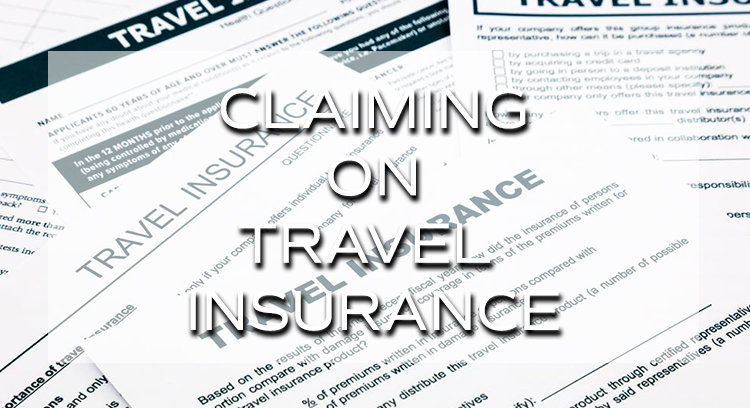 Post Office Travel Insurance Policy Details
