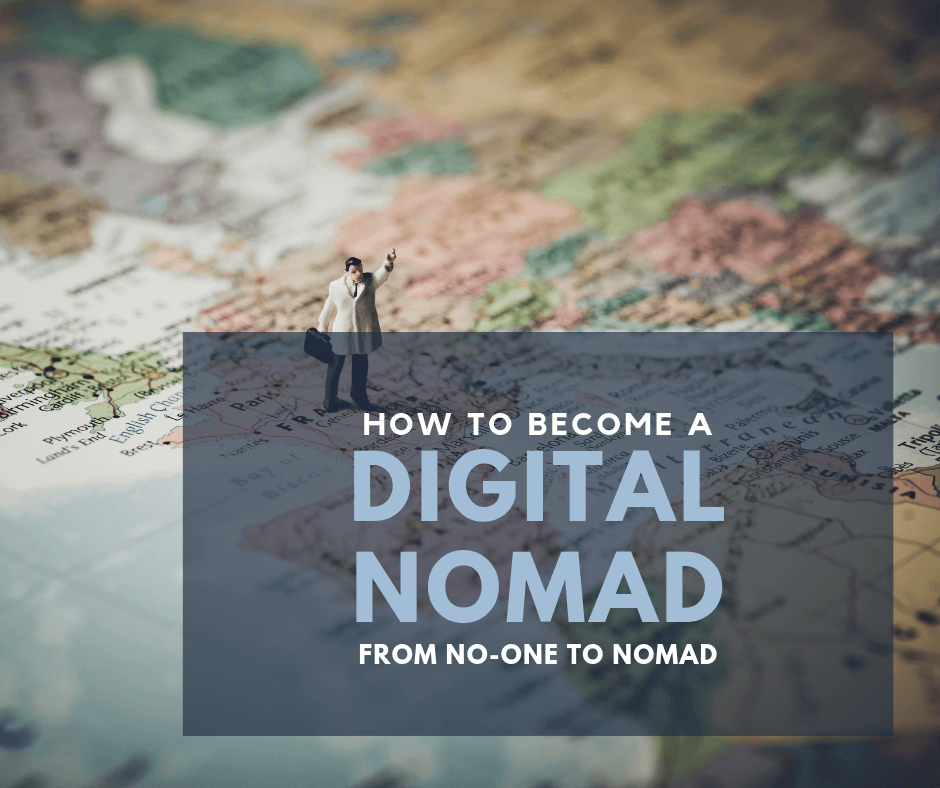 How to become a digital nomad cover image