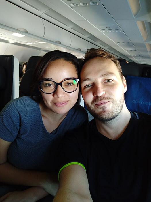 Get cheap flights with trip.com and Maxmilhas